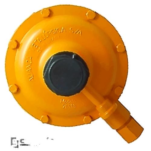 Regulador de vaz o de g s 76510 01 alian a c - Regulador de gas ...